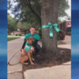 Ovarian Cancer Awareness month has personal significance for University of Findlay student