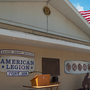 Seymour American Legion renames post in honor of fallen hero