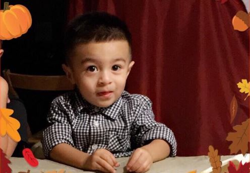 2-year-old Zachariah Rodriguez (Photo: Courtesy of family of Zachariah Rodriguez)
