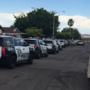 Police: Woman fatally shoots husband in backyard of east valley residence