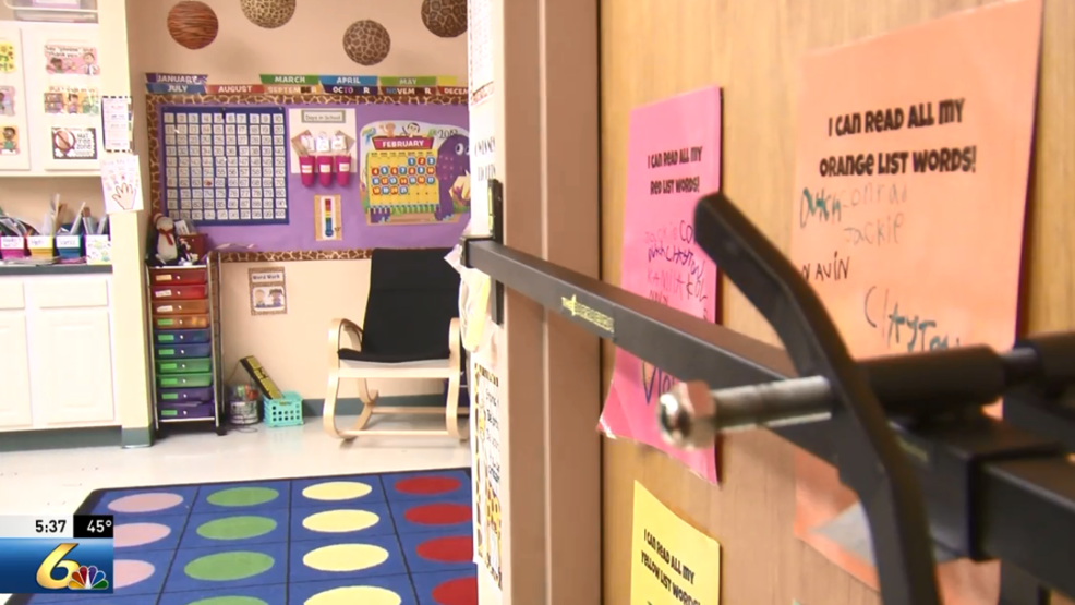 Local school taking action after recent threats, Florida shooting