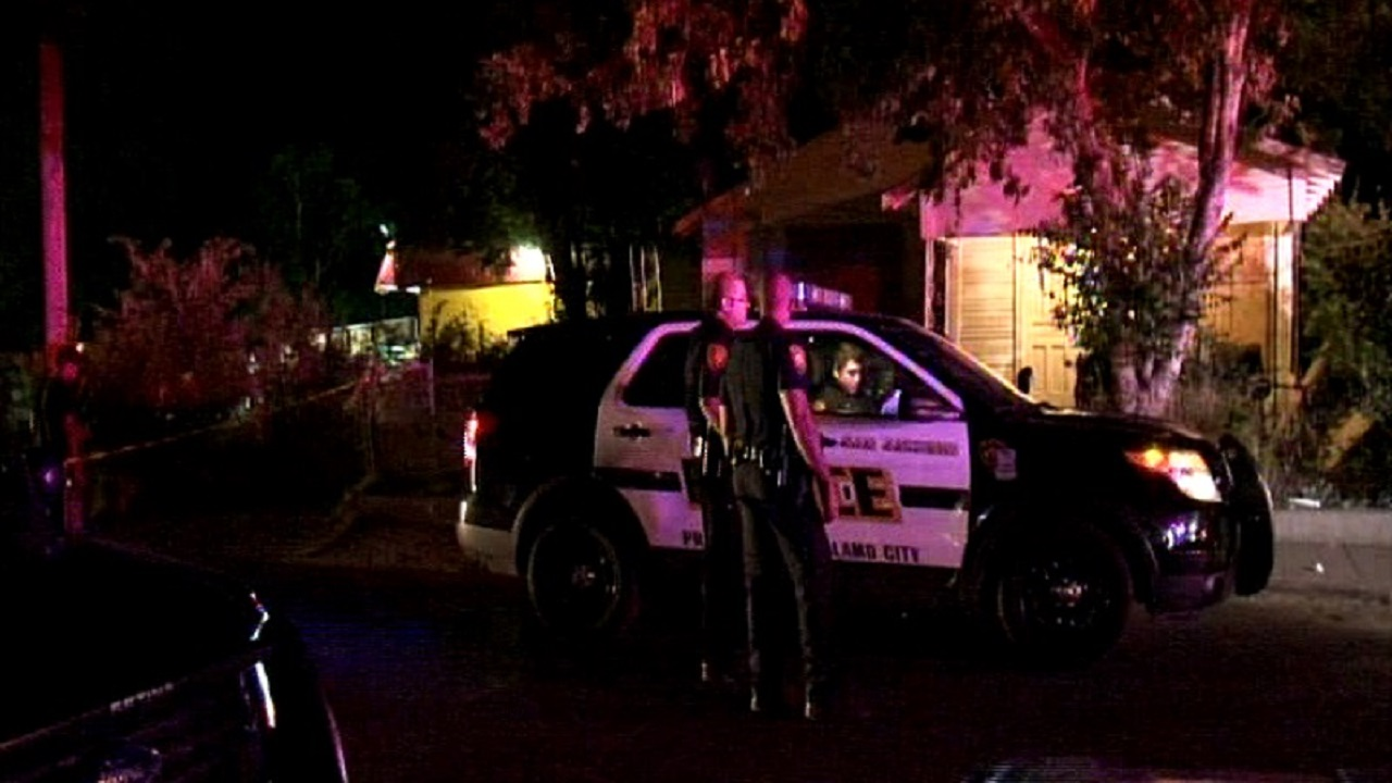 Brother and sister injured in drive-by shooting (Photo: SBG San Antonio)