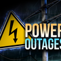 Power outage in Huntington after vehicle hits utility pole
