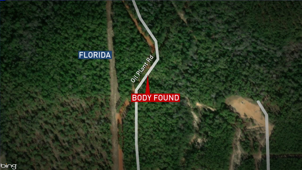 Body Found Along Bank Of Escambia River In Jay Florida Wjtc