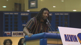 Pittsburgh Steelers linebacker Bud Dupree retires jersey at former high school