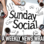 Sunday Social: Sexual harassment lawsuit, Helen Devos and school lockdown