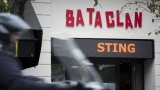 Sting to reopen Bataclan hall 1 year after Paris attacks