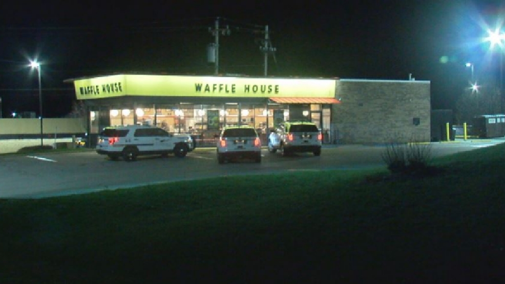 2 Local Waffle House Locations Robbed Overnight