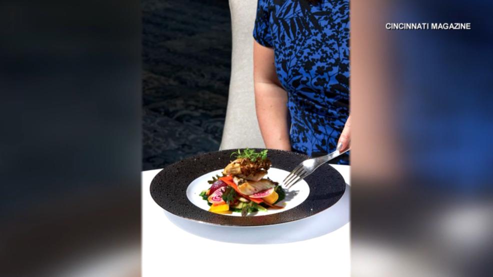 'Cincinnati Magazine' names its top ten restaurants in the Tri-State