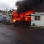 Recent mobile home fire could be caused by growing trend - hash oil manufacturing