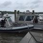 Coast Guard, Charleston County rescue crews searching for missing child in Stono River
