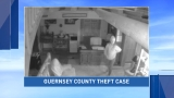 Police seek Pine Lakes Lodge thief