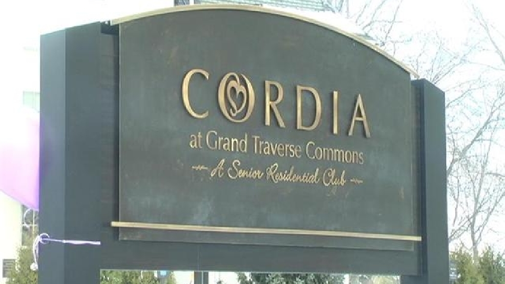 Cordia At Grand Traverse Commons Offers Senior Living Residents A Club  Lifestyle.