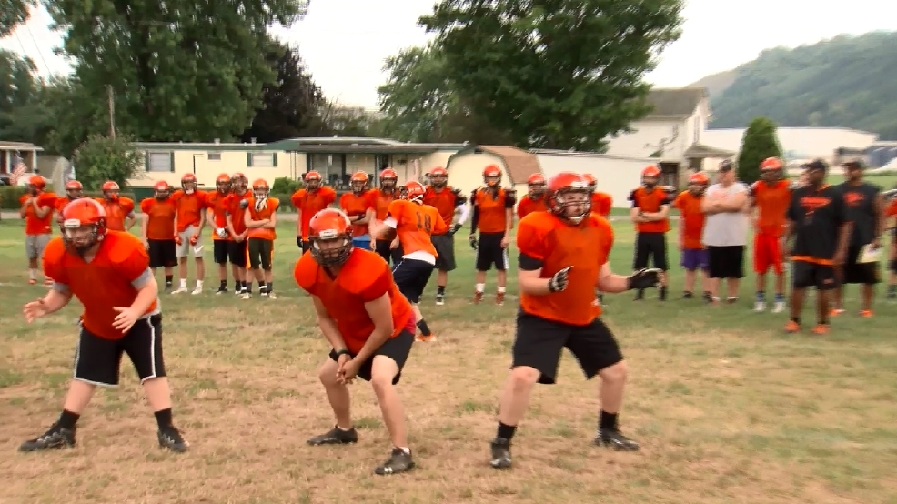 2016 Preview: Wellsville Tigers