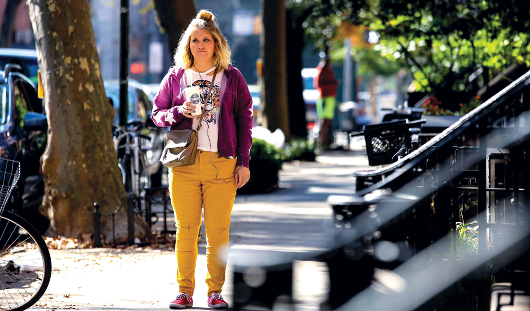 <p>Acquired by Amazon for a cool $14 mill, this Sundance Audience Award-winner is on track to become a late summer hit. Starring funny gal Jillian Bell, the romantic comedy centers around a Manhattanite who gets some tough love from her doctor: lose weight or risk irreparable health consequences. She takes it slow, committing to walk around her neighborhood, eventually gaining the traction and the courage to attempt the Holy Grail for work-out enthusiasts. She signs up to run a marathon. (Image: SIFF)</p>