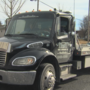 Icy roads make for busy night for tow companies