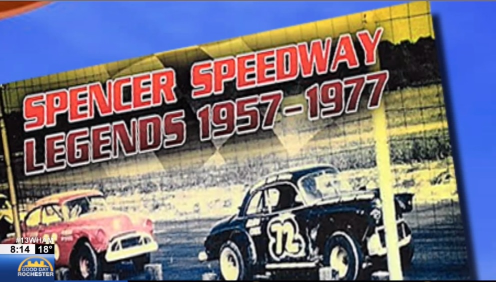 Memories of Spencer Speedway