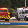 UPDATE: Police investigating fatal bicycle crash on Portage Road