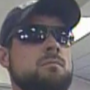 Columbus Police searching for Key Bank robbery suspect