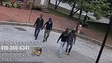 VIDEO: Robbery Suspects Caught on Camera