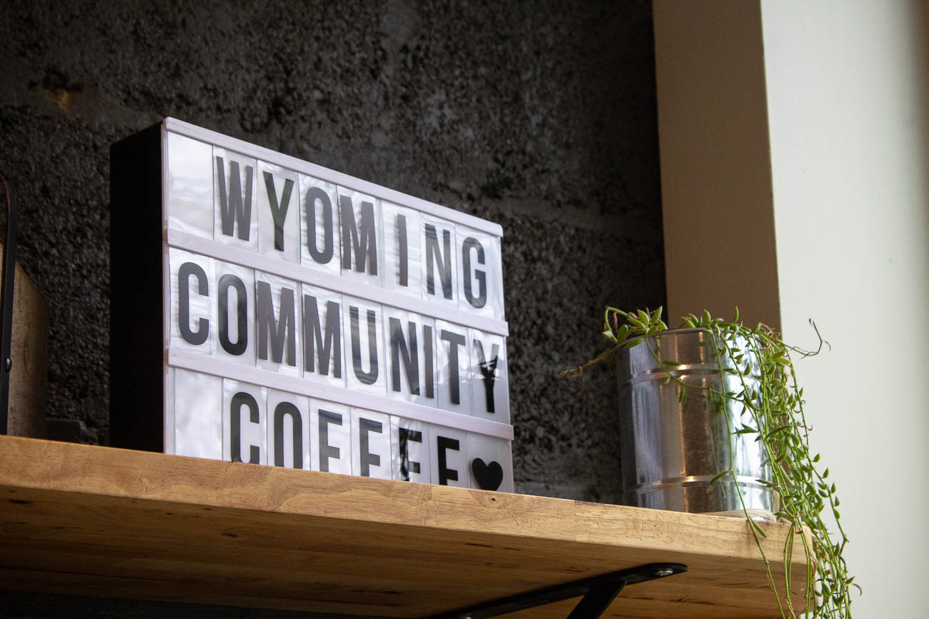 Sara Aschliman opened Wyoming Community Coffee in March 2018 because she saw a need for a local café that not only catered to kids and adults alike, but one that provided a neighborhood hangout that stayed open later than most coffee joints in the area. The coffee shop offers sweets such as Madisono's Gelato & local pastries, along with light lunch fare like soups, salads, and sandwiches to accompany their classic, stylish brews. They're open Monday-Friday 6:30 AM-8 PM, Saturday 8 AM-8 PM, and Sunday 9 AM-3 PM. / Image: Katie Robinson, Cincinnati Refined // Published: 3.18.19
