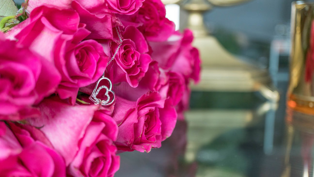 Roses for Valentine's Day: Avoiding Surge Pricing