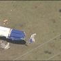 Two people killed in small plane crash in Daytona Beach