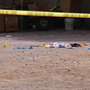 Las Cruces Police identify suspect responsible for shooting that injured two people