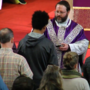 Chattanooga Catholics begin Lenten season without wine at holy communion