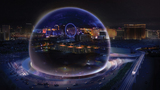 New MSG Sphere is cutting edge for concerts and only in Vegas