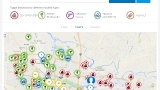 New website feature: Alert ID crime map