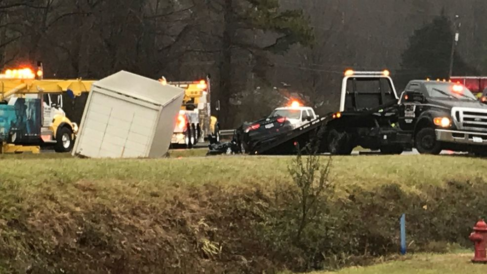 Police: Woman had to be cut from vehicle in accident on 460 | WSET
