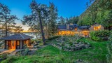 Photos: Oprah buys $8.25m estate on Orcas Island