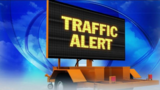 TRAFFIC ALERT: Expect delays Monday on the bridge on East Colfax Avenue