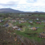 20-25 homes damaged, 7 people hurt; Amherst County gives tornado aftermath update
