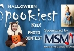 WGME Spookiest Kid Contest