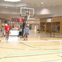 Pickleball in Citadel Mall fun for all ages