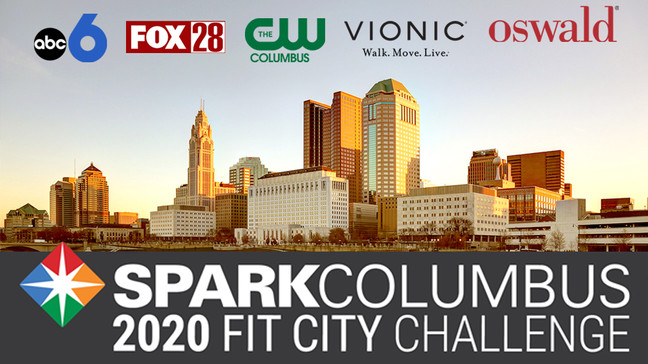 SPARKColumbus Fit City Challenge