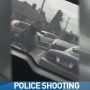 Police shooting caught on camera before suspect crashes in Vancouver