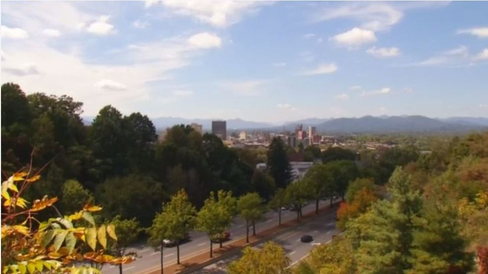 Livability.com names Asheville 1 of its top 100 places to live