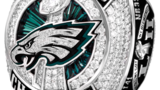 Philadelphia Eagles get Super Bowl rings honoring team, fans