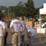 Volunteers meet at Beaumont church to continue disaster relief effort