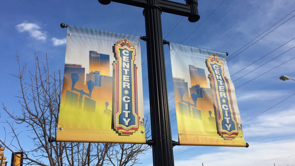 a4b1ba74dff2 Center City of Amarillo recognized for downtown growth