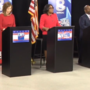 Sparks fly at sole Democratic mayoral debate in Rochester