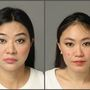 2 women offering massage services arrested in Maryland for prostitution, police say