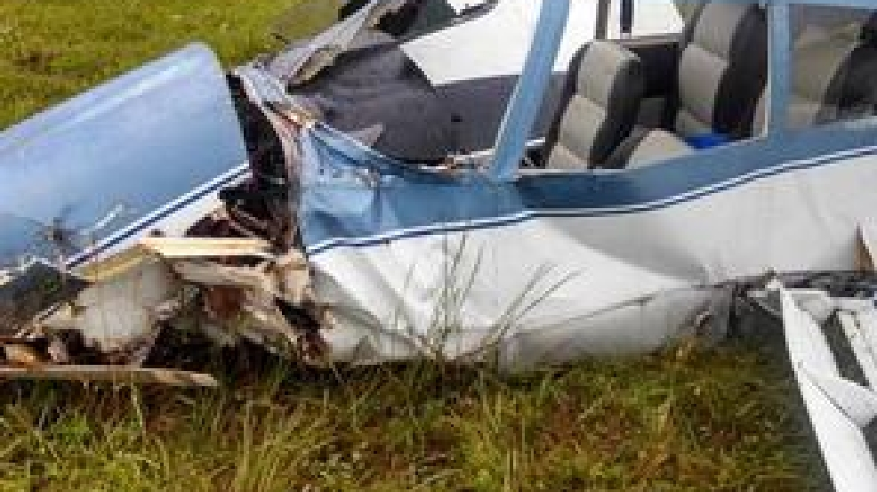 Pilot critically injured in small plane crash at for Gaithersburg motor vehicle administration gaithersburg md