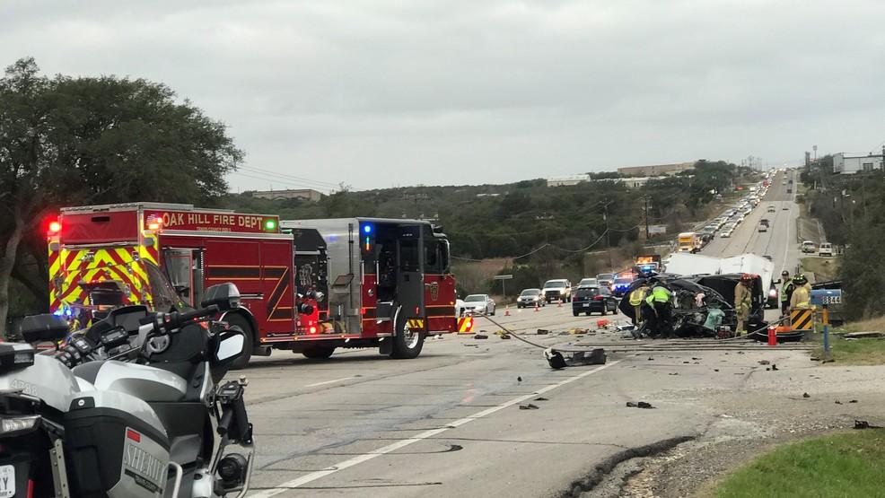 Man killed in SW Travis Co  Hwy 290 crash | KEYE