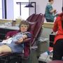 Central Illinois Community Blood Center sending blood to Texas