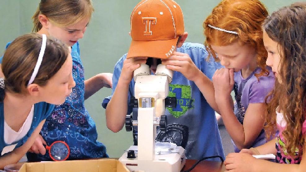 Logos Charter School Beats Expectations Mail Tribune
