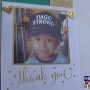 Karlee's Koffee stand raises money for local two-year-old boy fighting cancer